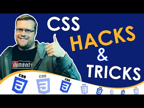 CSS HACKS AND TRICKS IN 2019