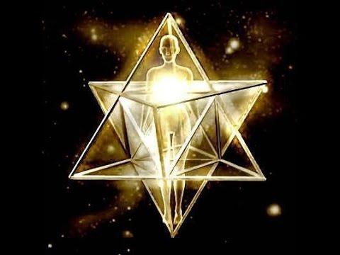 God Code Deciphered #3 * Star Tetrahedron * Merkabah * Sacred Geometry Revelation!