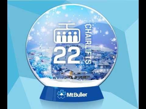 MMR Case Study -  Mt Buller Snow Globe