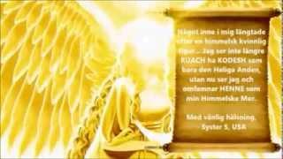 Hemligheterna av HELIGA ANDEN (RUACH ha KODESH)