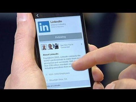 Microsoft ofrece concesiones a la UE para la compra de Linkedin - economy