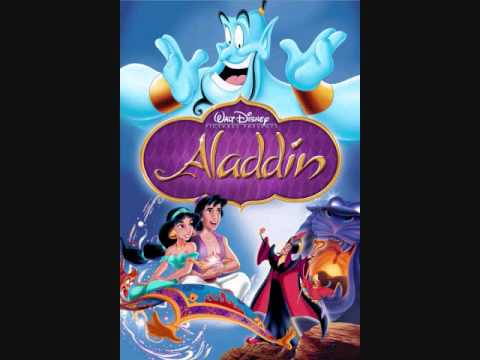 Aladdin - One Jump Ahead