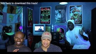 Hopsin- Ill Mind Of Hopsin 5 (REACTION!!!)