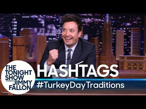 Hashtags:#TurkeyDayTraditions