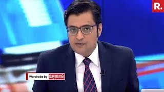 Videos Prove Pak Government Lied | The Debate With Arnab Goswami