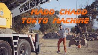 Madd Chadd x Tokyo Machine - Party x Mechanical Monday
