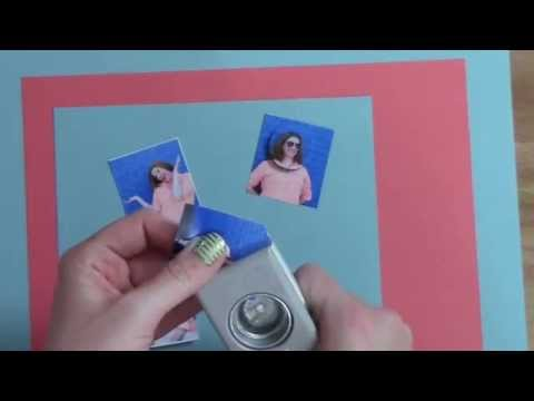 Grab Your Punches Pop Your Photos in a Whole New Way! - TNT Eps 019: AboveRubiesStudio