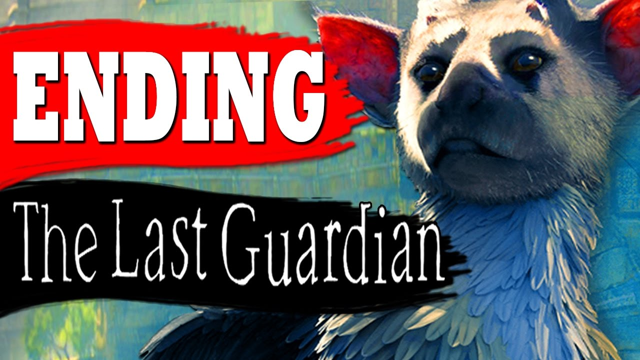 how to get secret ending the last guardian