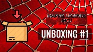 UNBOXING #1 ¡Mis compras en Toys For Fans & Amazon USA! - Marvel Legends MCU