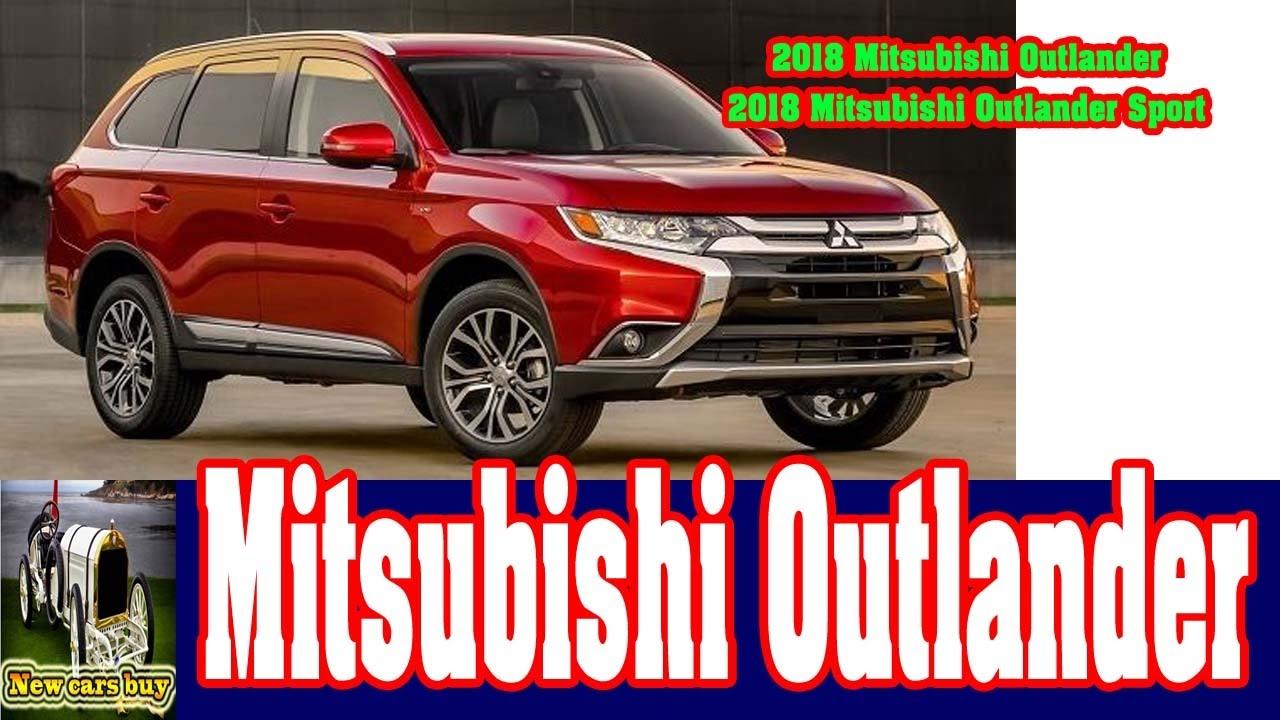 2018 mitsubishi sports car.  car 2018 mitsubishi outlander  sport new cars buy in mitsubishi sports car l