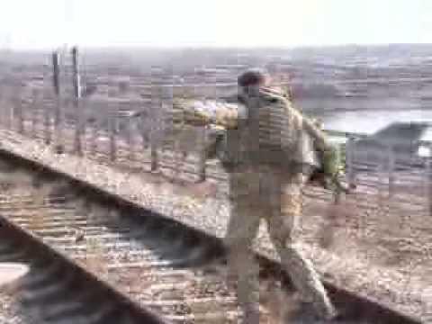 Funny RAF Regiment Video