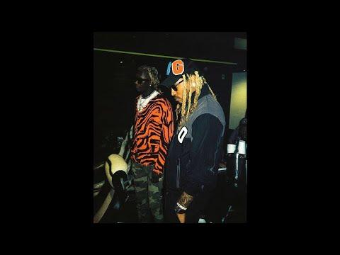 "(FREE) Young Thug x Gunna x Future Type Beat – ""Over Here"" (prod. lock x ferno x slider)"