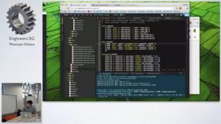 Ruby on Rails Workshop 7 - Coding Girls SG