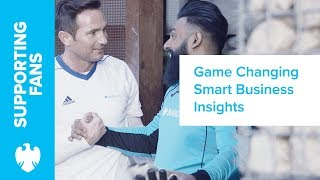 Game Changing SmartBusiness Insights