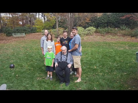 Family Discusses Conway, South Carolina, Man's Death From Coronavirus