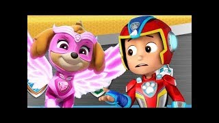 PAW PATROL ☞ Full Episode  ☞ Cartoons For Kids ☞ Kids Movies # 2