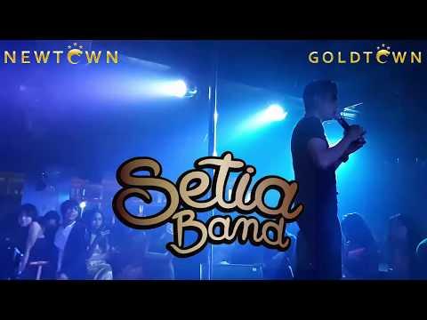 SETIA BAND  -  BINTANG KEHIDUPAN  (Deddy Dores)