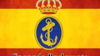 Marchas Armada Española - Ganando Barlovento
