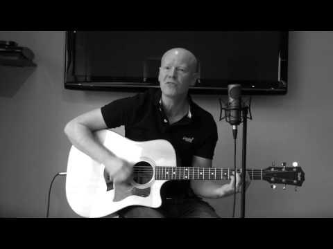 Stuart McLean    Sit Down acoustic