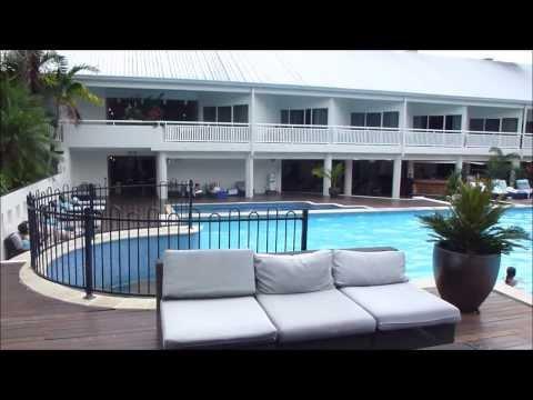 Shangri-La the Marina Cairns Tour