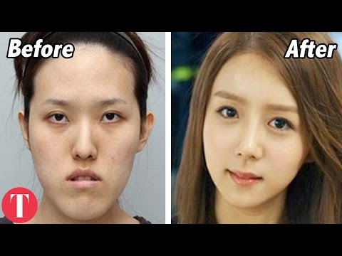 10 Shocking Facts About Korea's Billion Dollar Beauty Industry