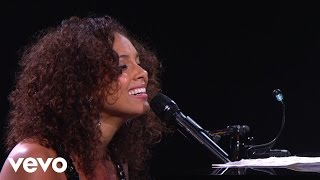 Watch Alicia Keys Goodbye video