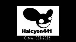 Aural Psynapse - Deadmau5 (Halcyon441) (1080p HD)