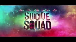 Suicide Squad - Welcome To The Jungle