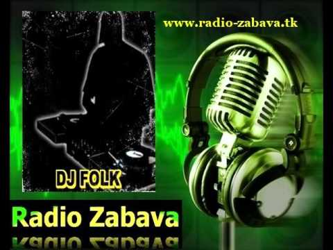 Alpina Ti dadov srce - Radio Zabava & Dj Folk Macedonia