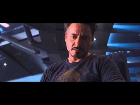 Iron man vs Captain america trailer 2