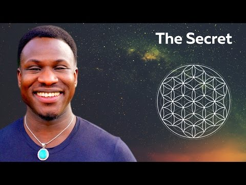 THE LAW OF ATTRACTION  || 11 Secrets to Ask And Attract Absolutely Anything!