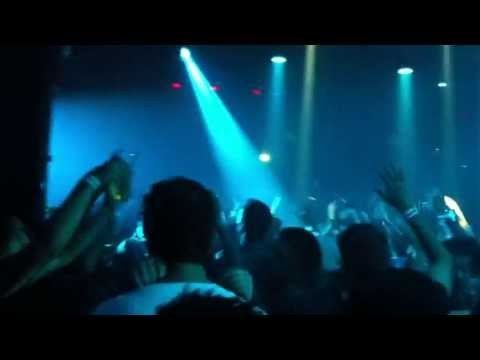 EDX drops Zack Edward - Reload Silence (Sebastian Ingrosso and Tommy Trash - Reload) at Pacha NYC