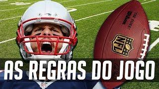 Entendendo o Futebol Americano Ep.1 - As Regras do Jogo