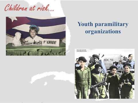 Operation Pedro Pan history - 35 mins. with narration