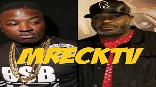 Stakk Stone On Frank Matthews|Troy Ave & Tru Life Saying 'The Streets Is A Myth' |M.Reck Exclusive