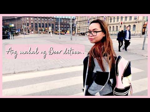 HELSINKI FINLAND | Lavzdianne