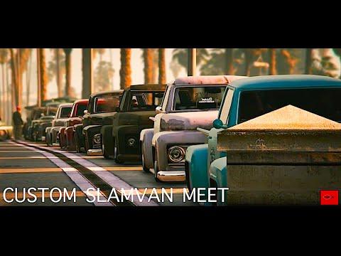 gta car meet crew