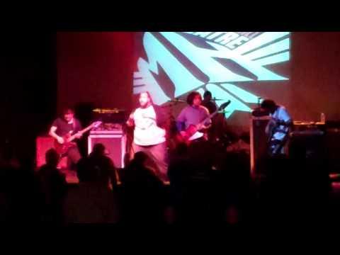 Alive In The Dark Full Set 2014 Murray Hill Theater Jacksonville FL