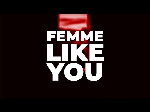 FEMME LIKE YOU   MAYKO Remix (Emma Péters Cover)