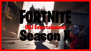 SEASON X SEASON 10 OF FORTNITE//BATTLE PASS
