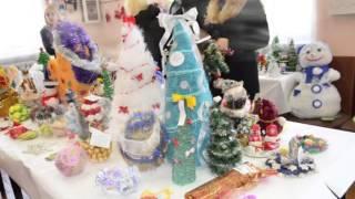 Конкурс Новорічна іграшка 2014 Євпаторія, АР Крим