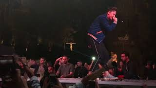 Alesso - REMEDY feat. Conor Maynard Live @ Intrigue
