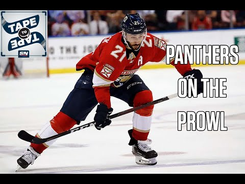 Panthers On The Prowl, Riding The Lightning & Elvis Has Not Left The Building | Tape To Tape