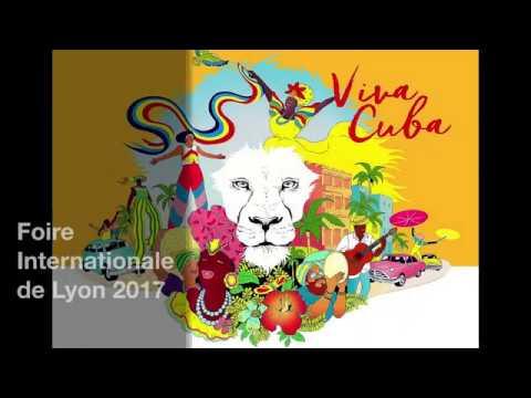 Foire de lyon 2017 v ronique szkudlarek youtube - Entree gratuite foire de lyon 2017 ...