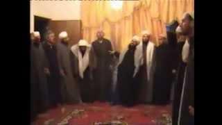 Hadra in Baghdad Sharif