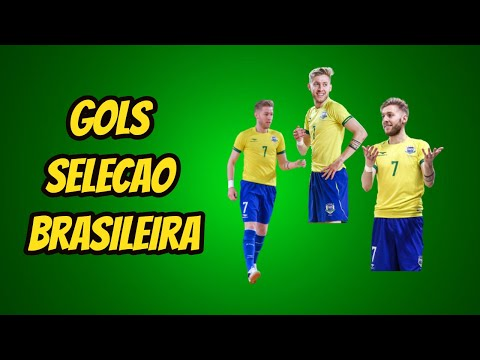 Best Goal Bateria Futsal - Brasil vs Argentina