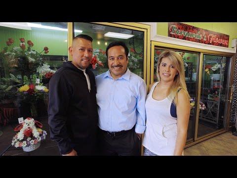 Bernardo's Flowers | Client Testimonial | Wedding