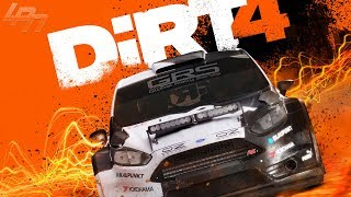 TALK DiRTY TO ME! - DiRT 4 Part 1 | Lets Play