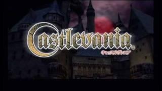 Castlevania PS2 TV Commercial + Promo Video