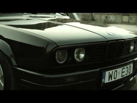BMW E30 M54 POLSKI PROJEKT